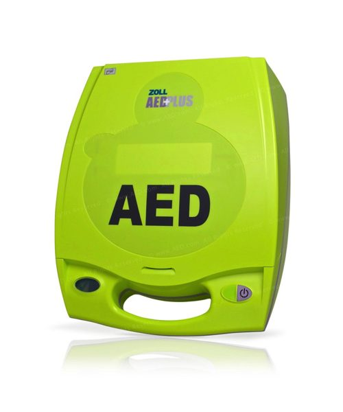 ZOLL AED Pluse