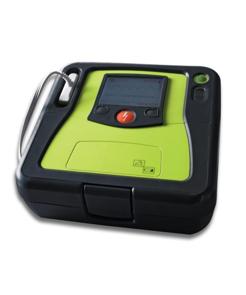 ZOLL AED Pro Pack