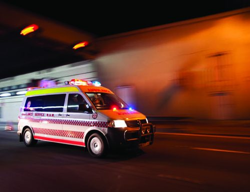 Calling an Ambulance – Handy Tips