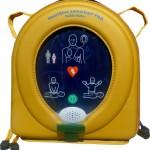 HeartSine AEDs