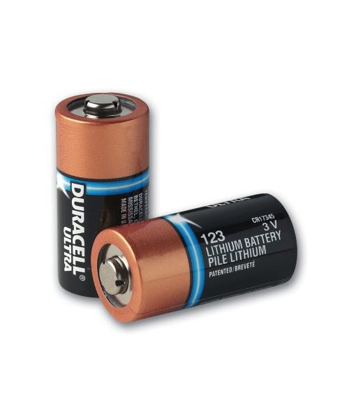 Duracell battery pack