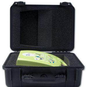Zoll AED Plus pelican case
