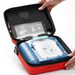 HS First Aid with case