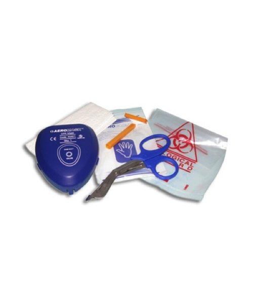 AED Prep Kit -p