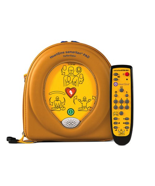 HeartSine Trainer-500P