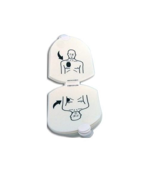 HeartSine Trainer Pads