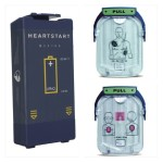 Laerdal HeartStart Accessories
