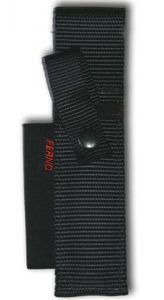 Trauma shear holster