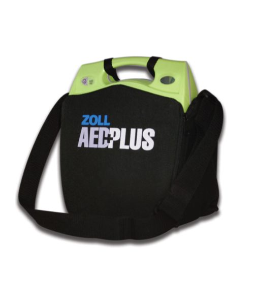 AED Plus for hire/lease