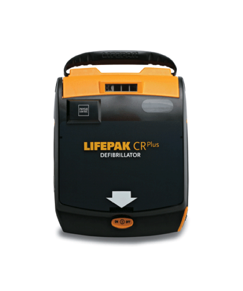 Lifepak CR Plus - p