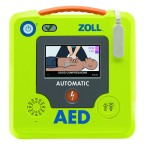 NEW ZOLL AED3!