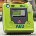 Zoll AED3 web