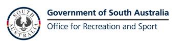 ORS - government of SA