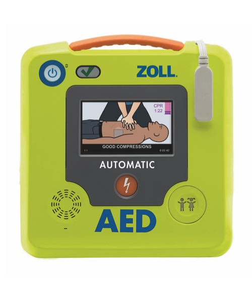 AED3 fully auto -p-w