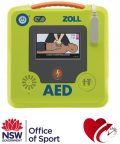 NSW Office of Sport AED3 Package