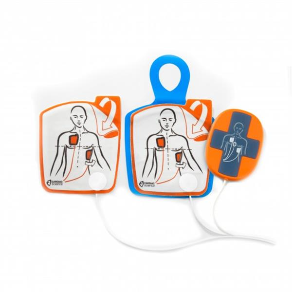 G5 Adult Pads + CPR device