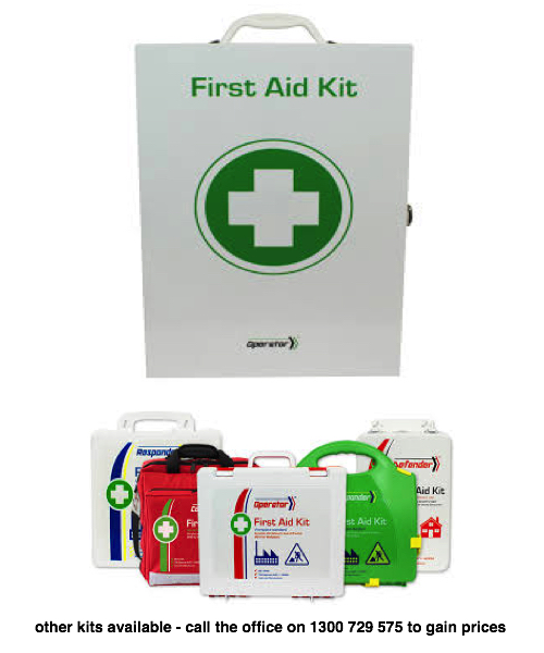 First Aid Kit AFAK5M