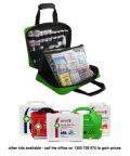 First Aid Kit Soft Pack - AFAK5S
