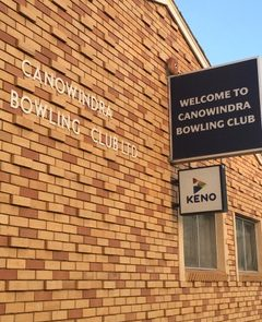 Canowindra Bowlo-1