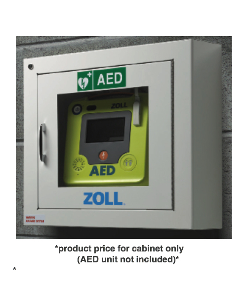 AED3 cabinet